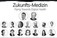 Digital Health und 1. Healthcare Influencer Summit