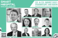 Smart Hospital Excellence Forum 2021